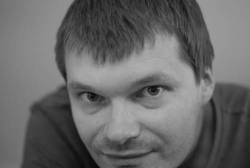 Piotr Kloc
